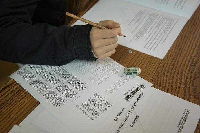Providencia lanza programa de apoyo para la Educación Superior