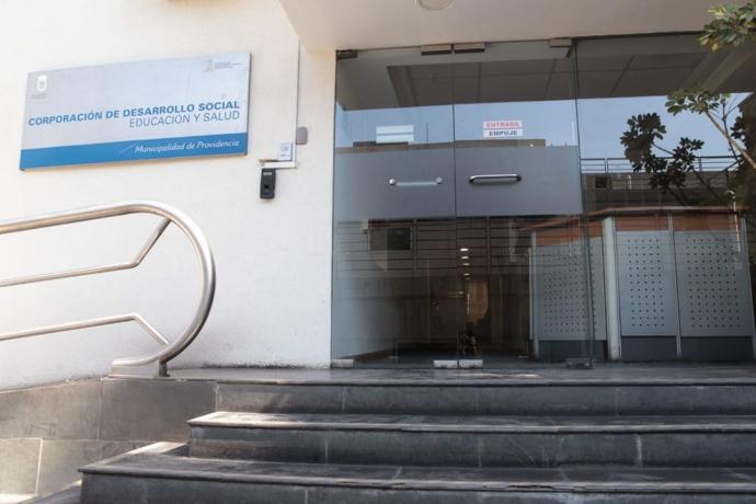 Arresto domiciliario nocturno para ex autoridad de la Municipalidad de Providencia por extravío de 7 mil millones de pesos